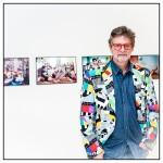 Peter Coeln. Photomuseum Westlicht. 2013