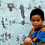 Boy. Palawan, Philippines 2007